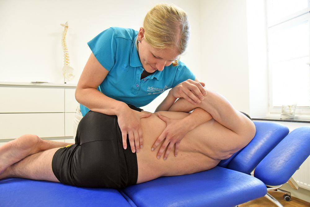 adenauer66 Manuelle Therapie