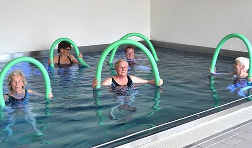adenauer66 Wassergymnastik